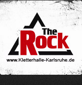 The Rock Logo